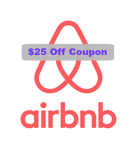 $35 off Airbnb Coupon